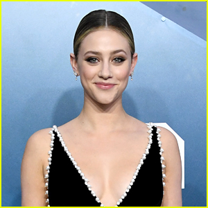 Lili Reinhart's 'Chemical Hearts' To Premiere On Prime Video This Summer!