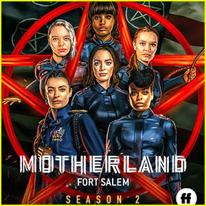 'Motherland: Fort Salem' Renewed For Season 2 at Freeform, Plus More Exciting Announcements!