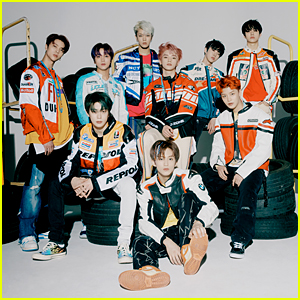 NCT 127 Release New Single 'Punch' From Album Repackage 'NCT #127 Neo Zone: The Final Round'