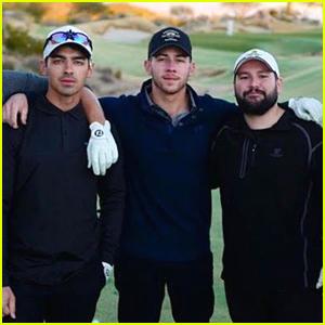 Nick Jonas Shares Story Of Why Shay Mooney Thanked Joe Jonas At Grammys 2020