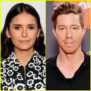 Nina Dobrev's Friends Think She & Shaun White Make a Great Couple!