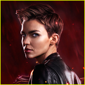 Ruby Rose Makes Shocking Announcement She's Leaving 'Batwoman' TV Series