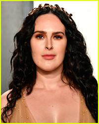 Rumer Willis Shares Message of Body Positivity Amid Quarantine