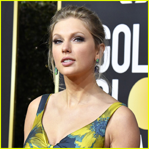 Taylor Swift Makes a Reference to 'Reputation' in Quarantine Photo