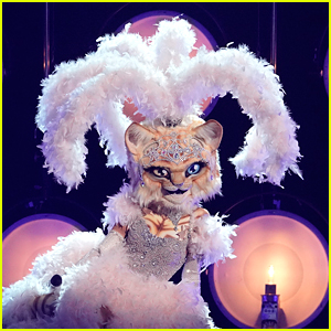 This 'America's Got Talent' Finalist Was Unveiled On 'The Masked Singer' (Spoiler)