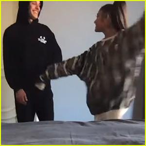 Who Is Ariana Grande's New Beau Dalton Gomez?