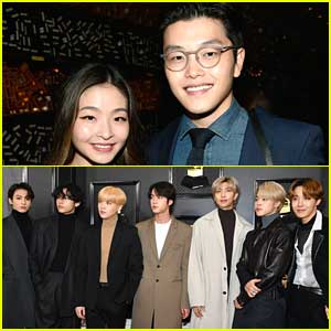 Shib Sibs Alex & Maia Shibutani Join BTS Army In Raising Over $1 Million For Black Lives Matter!