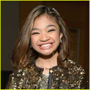 Angelica Hale Shares Beautiful Cover of Lady Gaga's 'Born This Way'