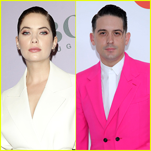Ashley Benson Will Be Featured on G-Eazy's New Music Project!