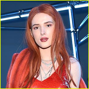 Bella Thorne Teases 'Peaky Blinders' Season 6 Casting