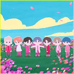 BTS Debut Animated 'We Are Bulletproof: The Eternal' Music Video - Watch Now!