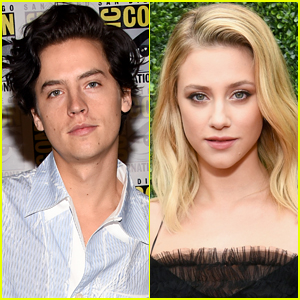 Riverdale's Cole Sprouse & Lili Reinhart Respond to Allegations Made Against Them