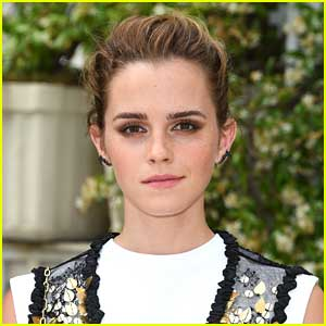 Emma Watson Speaks Out In Support of Trans Women In Response To JK Rowling's Tweets