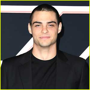 Viral, Fake 'Hercules' Cast List Has Noah Centineo In Title Role
