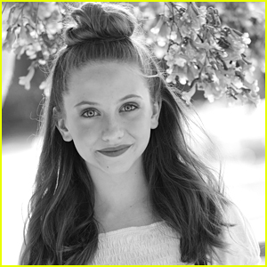 Feel The Beat's Shiloh Nelson Dishes On Working With Sofia Carson!