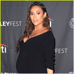 Is Shay Mitchell Ready For Her Second Baby??