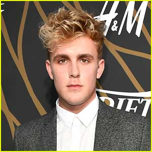 Jake Paul Addresses Backlash For Being at Arizona Mall During Looting Over The Weekend