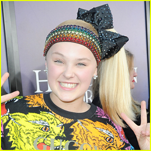 JoJo Siwa Switches Up Her Blonde Hair - See Her New Look!