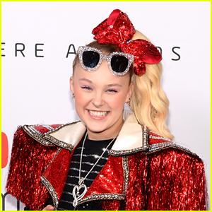 JoJo Siwa To Star In Movie Adaptation of 'Bounce' From Producer Will Smith