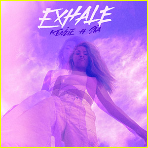 Kenzie Ziegler Releases Star-Studded Quarantine Music Video For New Song 'Exhale' Featuring Sia!