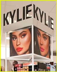 Kylie Cosmetics Reveal Their Percentage of Black, BIPOC & Female Employees