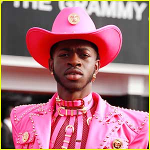 Lil Nas X on Black Out Tuesday: 'We Need To Be Louder Than Ever'