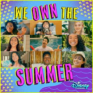 Milo Manheim Sings Our New Summer Anthem 'We Own The Summer' - Listen Now!