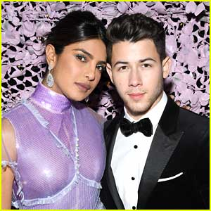Nick Jonas & Priyanka Chopra Make Donations to Equal Justice Initiative & ACLU