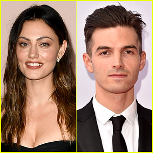 The Originals' Phoebe Tonkin Has a New Boyfriend!