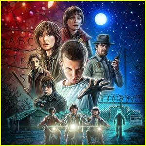 'Stranger Things' Wins a Peabody Award 2020