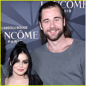 Ariel Winter & Luke Benward To Star In New Quarantine Thriller 'Don't Log Off'
