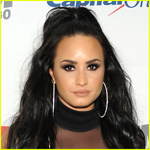 Demi Lovato Watches 'Camp Rock' Movies with BF Max Ehrich, Cringes At Past Self