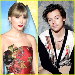 Did Taylor Swift Write 'Cardigan' About Harry Styles?