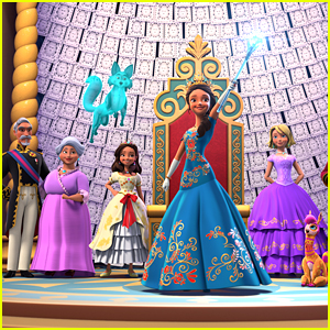 'Elena of Avalor' Coming to an End With Coronation Day Special