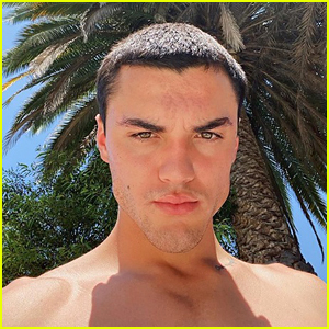 Ethan Dolan Gets Candid About Having Severe Acne & Gaining Self Confidence
