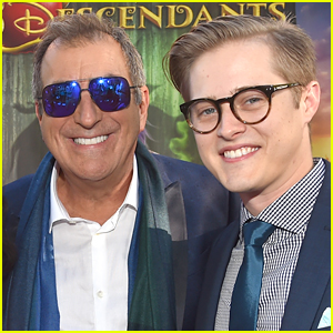 'High School Musical' Director Kenny Ortega Opens Up About Ryan Evans' Sexuality