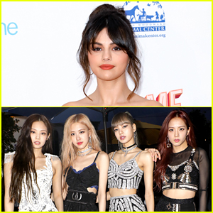 Is Selena Gomez Collaborating With This K-Pop Group??