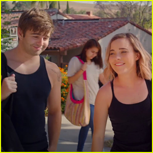 Jack Griffo Gets Caught Up In a High Stakes Operation In 'The 2nd' Trailer