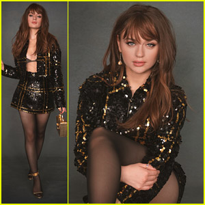 Joey King Has a Message for Her Haters - See These Photos!!