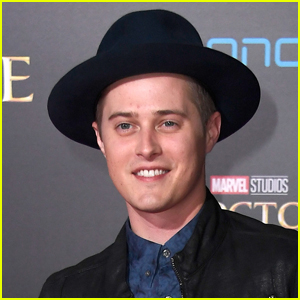 Lucas Grabeel Reveals If He Would Play Ryan in 'High School Musical' Today