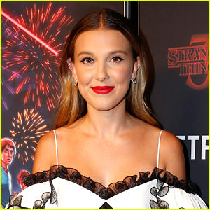 Millie Bobby Brown Wants To Play This Late Singer In a Biopic