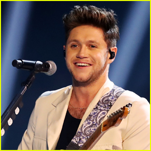 Niall Horan Reportedly Has a New Girlfriend!
