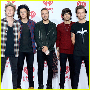 One Direction Albums Return to Billboard Charts, Plus How To Stream 'Where We Are Tour' Concert!