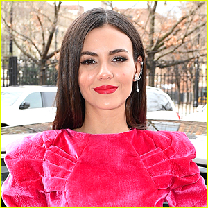 Victoria Justice Got a Very Unexpected Marriage Proposal!