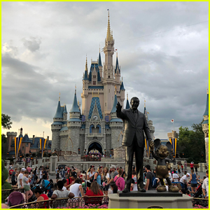 Walt Disney World Moving Forward With Planned Reopening Despite Rising Cases In Florida