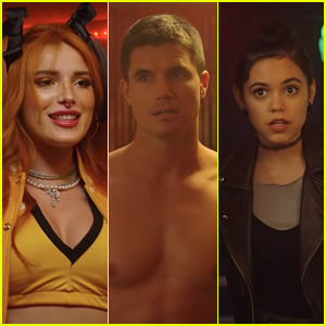 Bella Thorne & Robbie Amell Return as Ghosts In 'The Babysitter: Killer Queen' Trailer