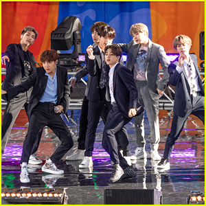 BTS To Perform 'Dynamite' On TV For First Time at MTV VMAs 2020