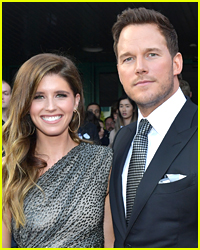 Chris Pratt & Katherine Schwarzenegger Welcome Their First Child Together