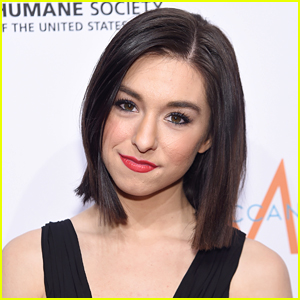 Christina Grimmie's Family Announce Release Date For Long Awaited Song 'Cry Wolf'