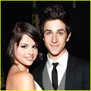 Selena Gomez & David Henrie Tease Reunion In New Video!